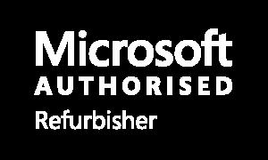 bb-net er en autoriseret Microsoft-renoverer