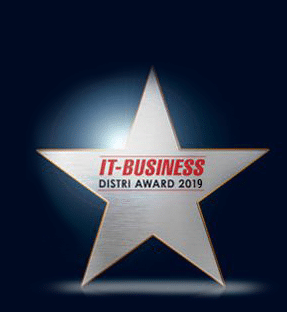 ITB Distri -palkinto 2019