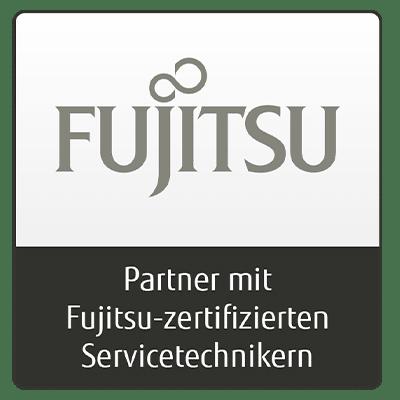 Станьте партнером сертифицированных сервисных специалистов Fujitsu