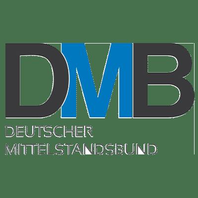 Логотип dmb
