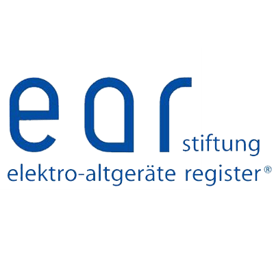 Логотип уха