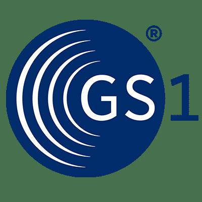Логотип GS1