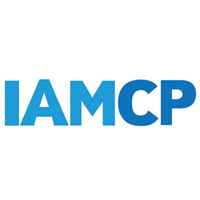 Логотип IAMCP