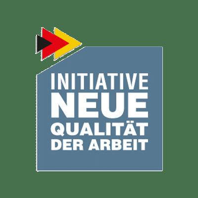 Логотип инициативной работы