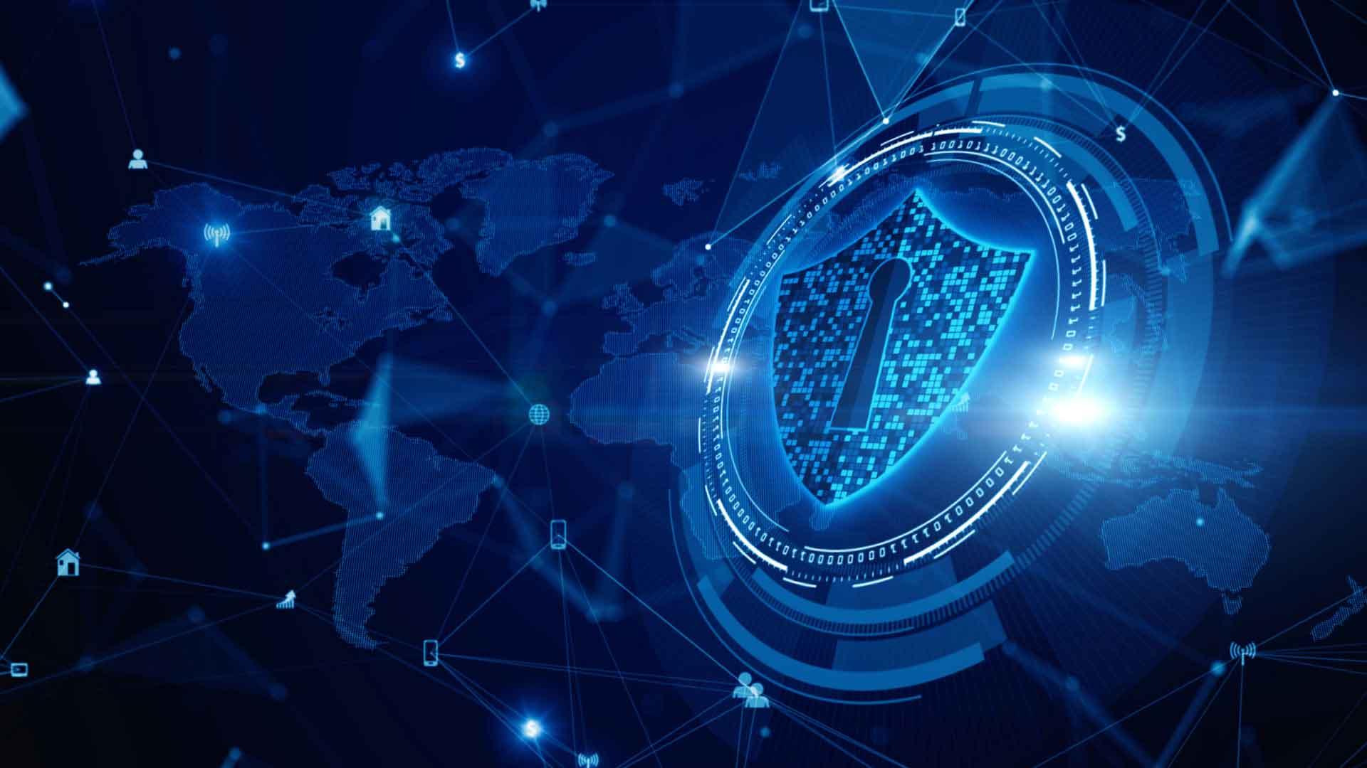 Datasikkerhet på bb-net