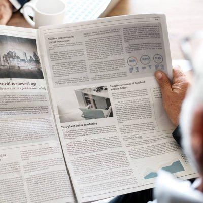 CSR-kommunikasjon via fagjournaler