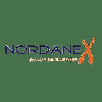 Логотип Nordanex