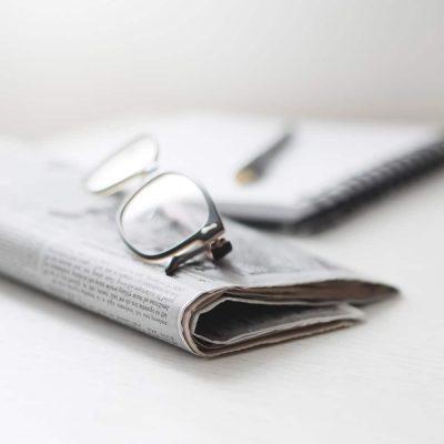 CSR-kommunikasjon via pressemeldinger