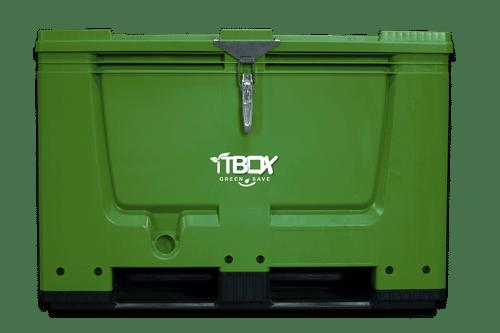 hochsichere Green-IT Box