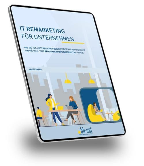 Технический документ ИТ-ремаркетинг для компаний - версия для планшетов