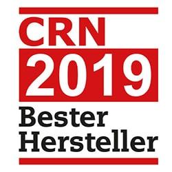 CRN 2019 Лучший производитель