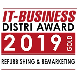 Премия IT-Business Distri Award 2019