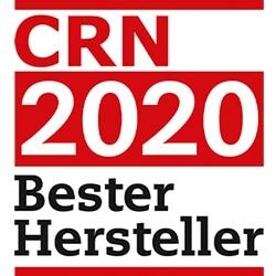 CRN 2020 Лучший производитель