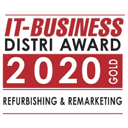 Премия IT-Business Distri Award 2020