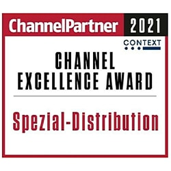 Премия Channel Excellence 2021
