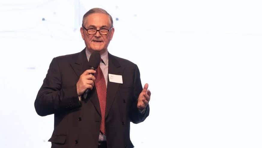 Хауърд Дейвис, главен изпълнителен директор на Context, права за снимки: IDG